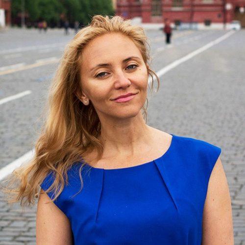 Анна Нємцова
