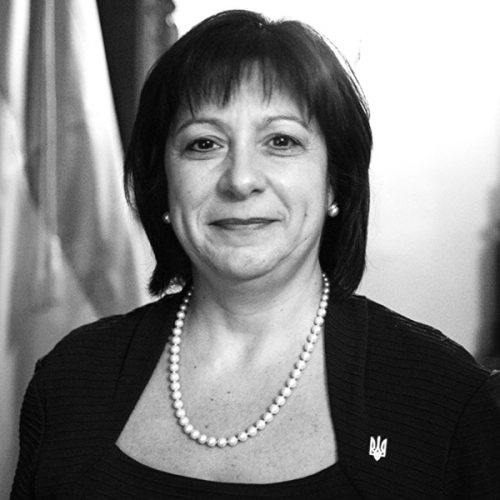 Наталія Енн Яресько