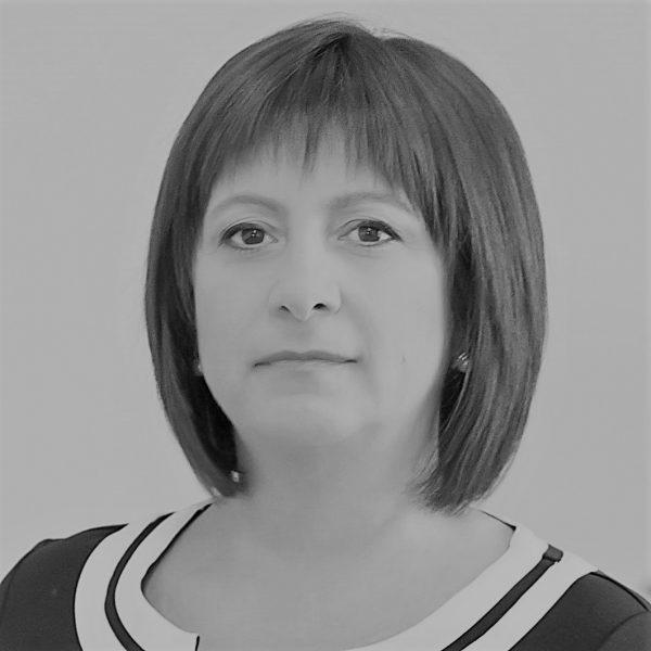 Natalie Ann Jaresko