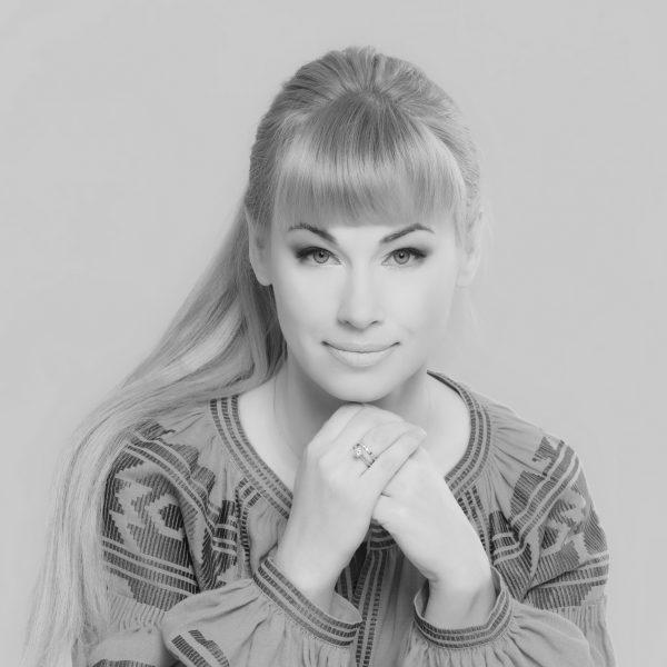 Olena Tereshenko