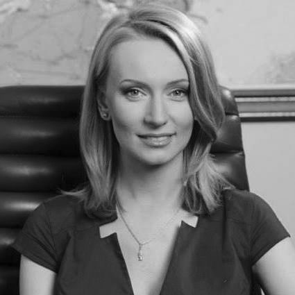 Svetlana Kolomiets
