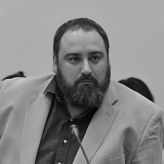Yevhen Hlibovitsky