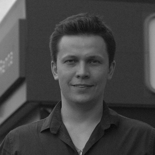Stefan Blagovistny