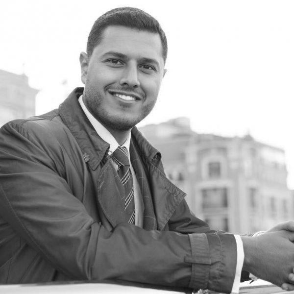 Farid Safarov