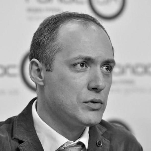 Олег Нівієвській