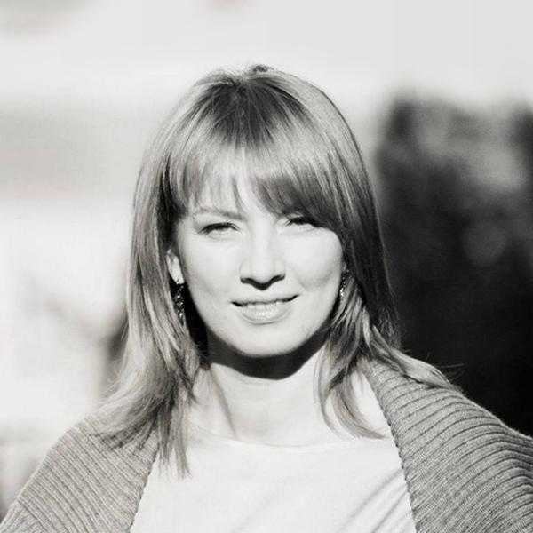 Olena Shuliak