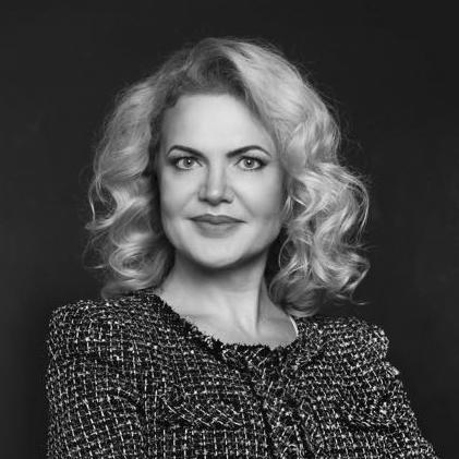 Nadiia Vasilyeva