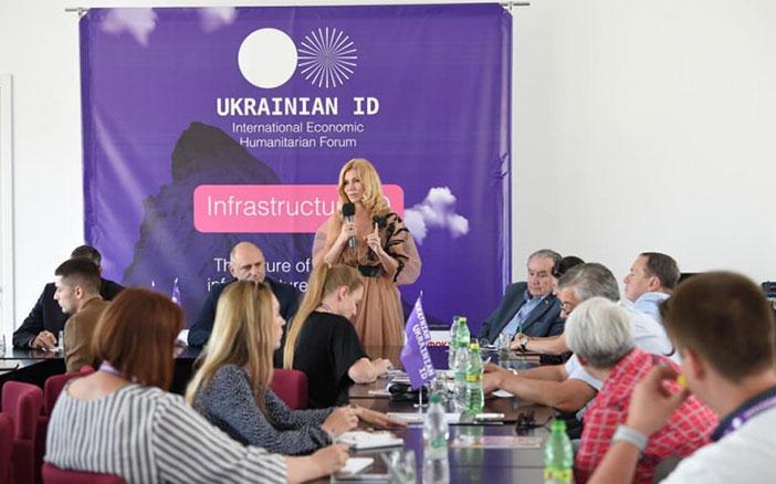 Экономика Электрофлот и полеты на раз-два. Как Украине разогнать инфраструктуру