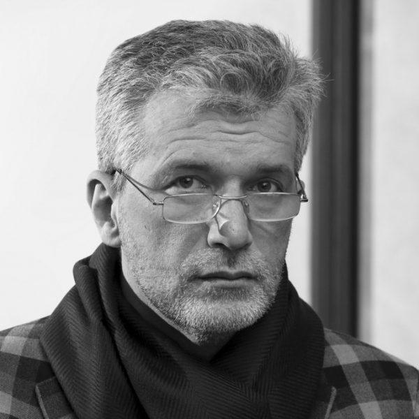 Andriy Kulykov
