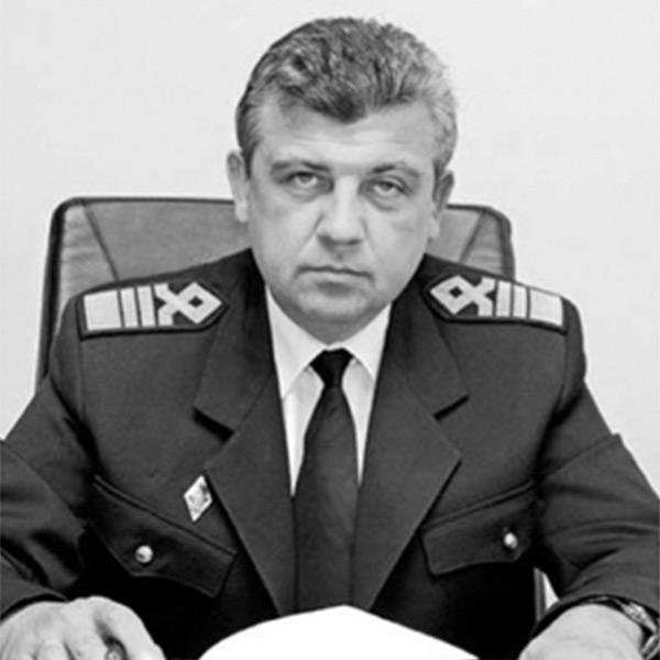 Volodymyr Rabotnev